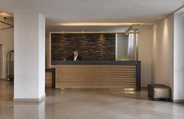 фото отеля Prima Park Hotel Jerusalem (ex. Park Plaza) изображение №13