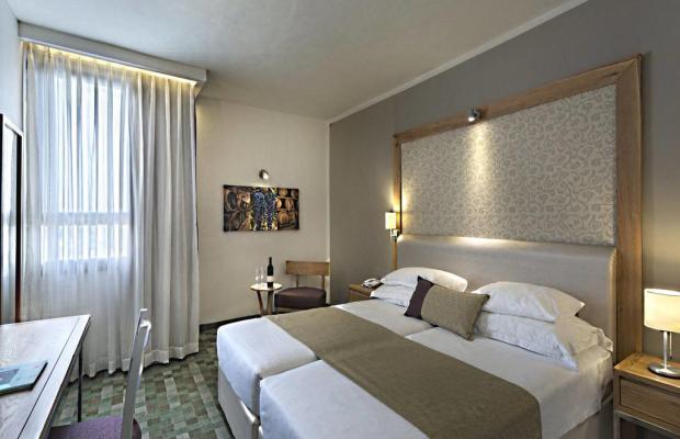фото отеля Prima Park Hotel Jerusalem (ex. Park Plaza) изображение №9
