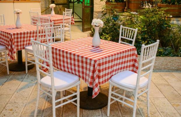 фото Prima Park Hotel Jerusalem (ex. Park Plaza) изображение №6