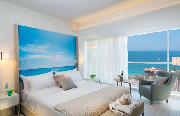 фото отеля Leonardo Plaza Netanya (ex. Goldar Netanya Hotel) изображение №17