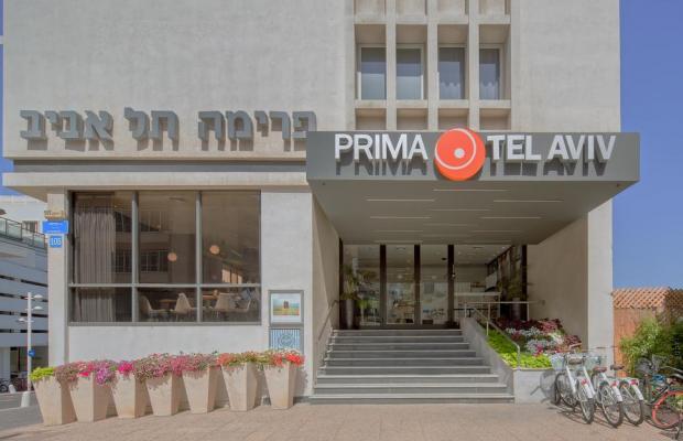 фото отеля Prima Tel Aviv (Ex. Prima Astor) изображение №1