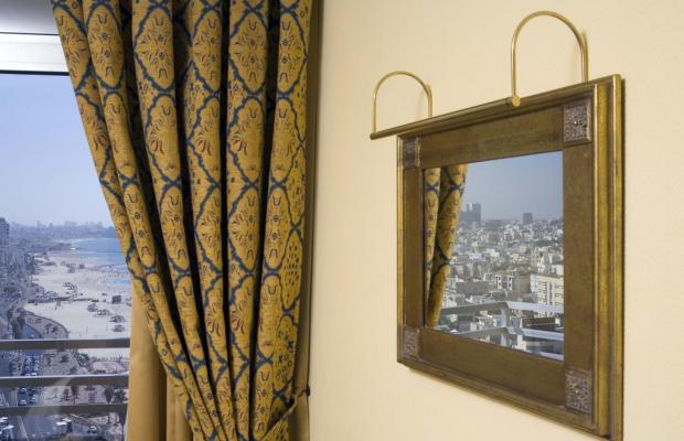 фотографии отеля Renaissance Tel Aviv изображение №19