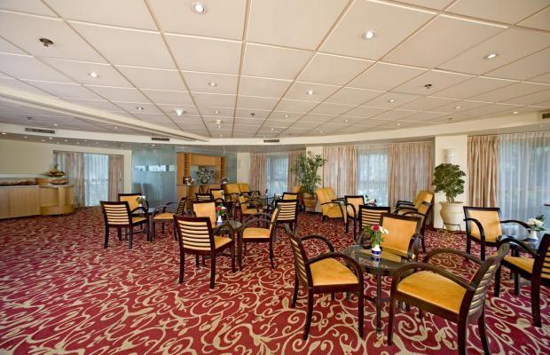 фото Rimonim Tower Ramat Gan Hotel (ex. Rimonim Optima Hotel Ramat Gan) изображение №38