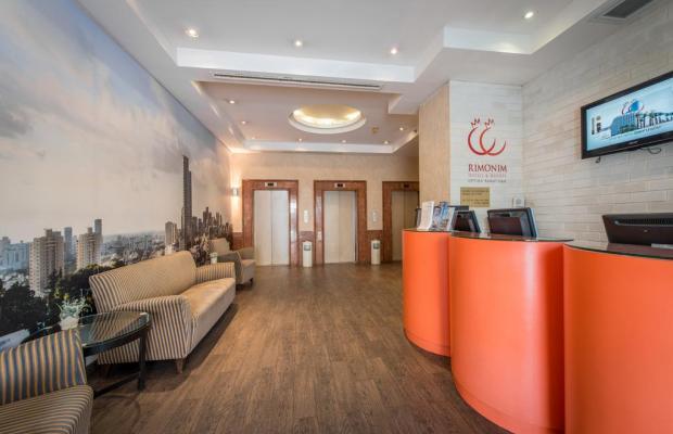 фото Rimonim Tower Ramat Gan Hotel (ex. Rimonim Optima Hotel Ramat Gan) изображение №22