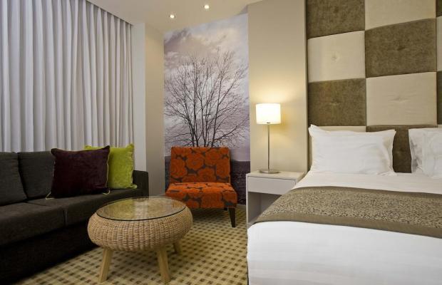 фотографии отеля Atlas Sadot Hotel (ех. Sadot Assaf Harofe) изображение №39