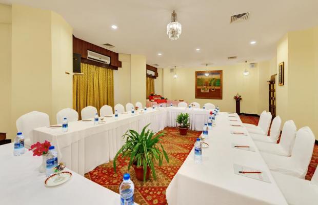 фото отеля Ambassador Ajanta изображение №29