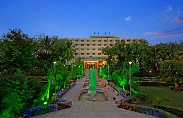 фотографии отеля Ambassador Ajanta изображение №27