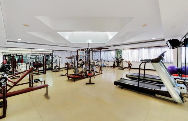фотографии отеля Ambassador Ajanta изображение №23