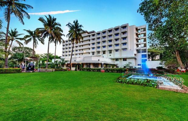 фото отеля Ambassador Ajanta изображение №1