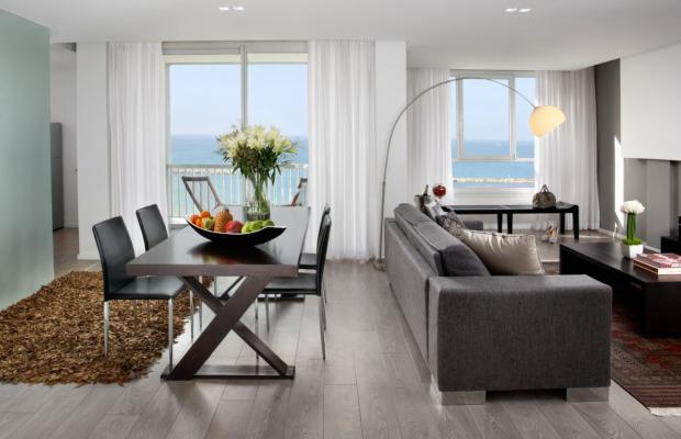 фотографии отеля Sea Executive Suites изображение №23