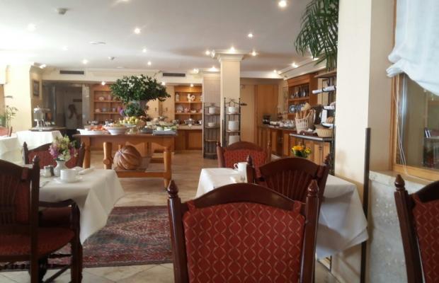 фотографии отеля Mizpe Hayamim Spa Hotel изображение №31