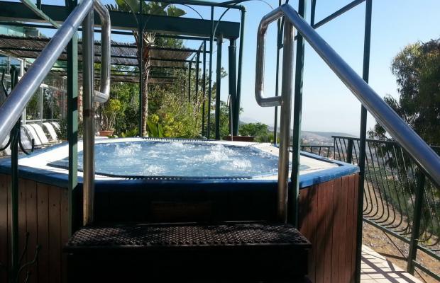фотографии отеля Mizpe Hayamim Spa Hotel изображение №23