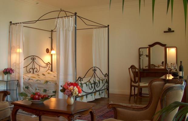 фотографии Mizpe Hayamim Spa Hotel изображение №20