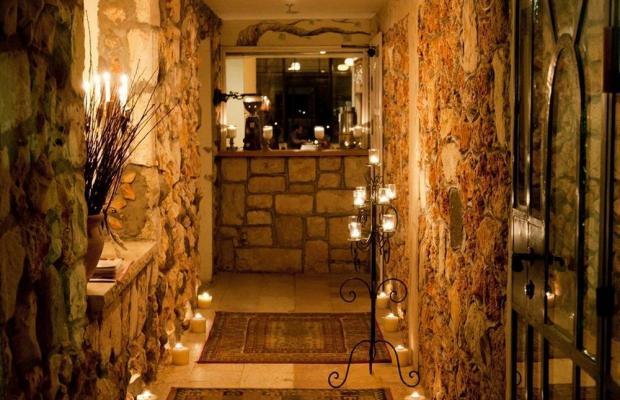 фотографии отеля Mizpe Hayamim Spa Hotel изображение №15