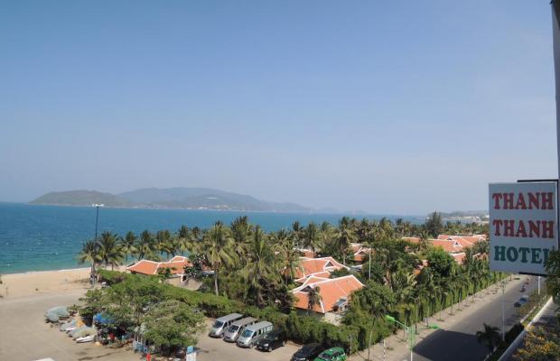 фото отеля Thanh Thanh Hotel изображение №9