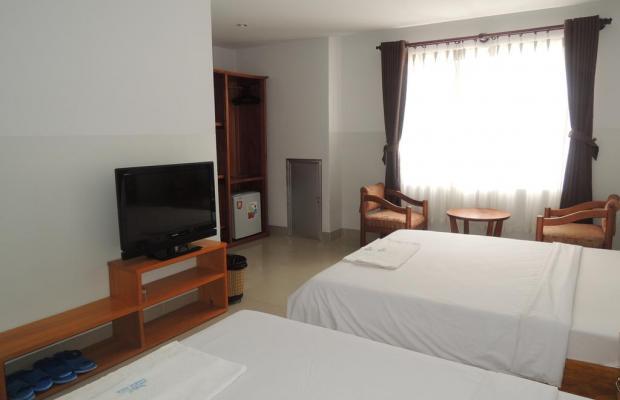 фото Thien Nga Family Hotel  изображение №26