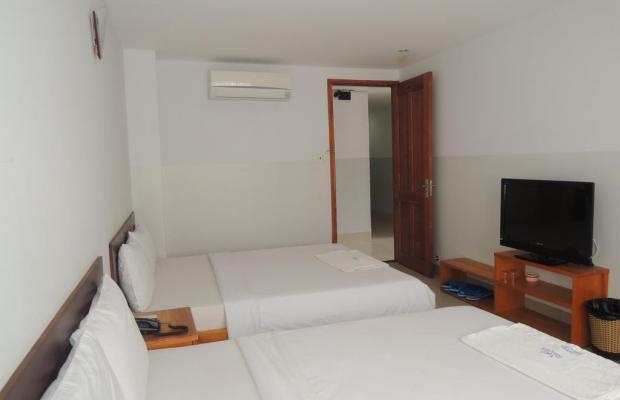 фото отеля Thien Nga Family Hotel  изображение №21