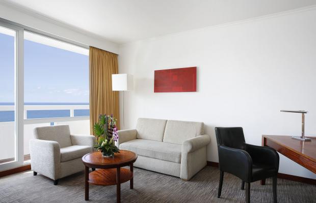 фотографии отеля Sheraton Tel Aviv Hotel  изображение №43