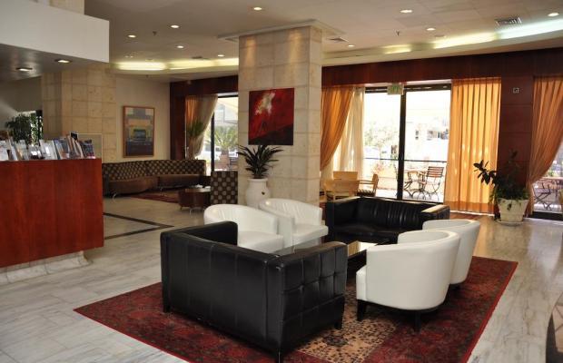 фото отеля Atlas Tal изображение №17