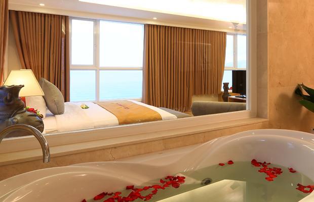 фото VDB Nha Trang Hotel изображение №50