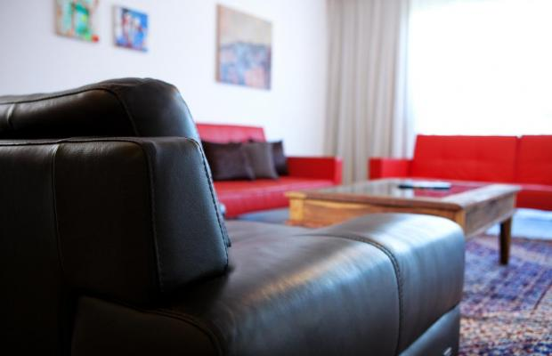фото The Diaghilev - Live Art Suites Hotel изображение №26