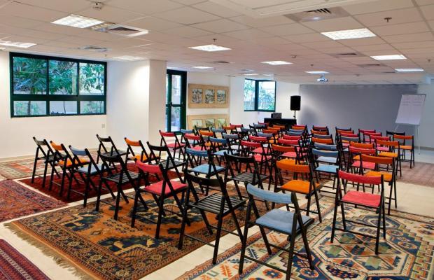 фотографии The Diaghilev - Live Art Suites Hotel изображение №8