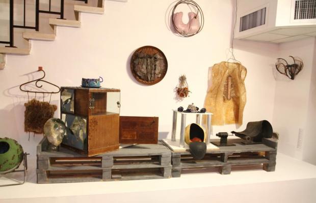фото The Diaghilev - Live Art Suites Hotel изображение №2