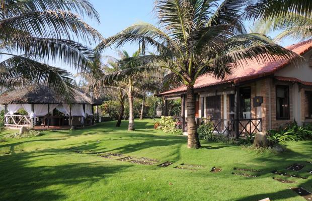 фото отеля Green Papaya Organic Village изображение №33