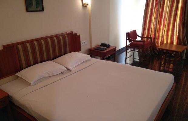 фото отеля Hotel Pearl Regency изображение №21