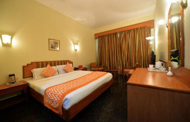 фото отеля Hotel Pearl Regency изображение №9