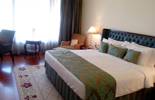 фотографии отеля Taj Krishna изображение №79