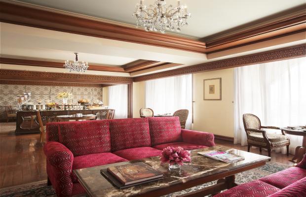 фото отеля Taj Krishna изображение №65