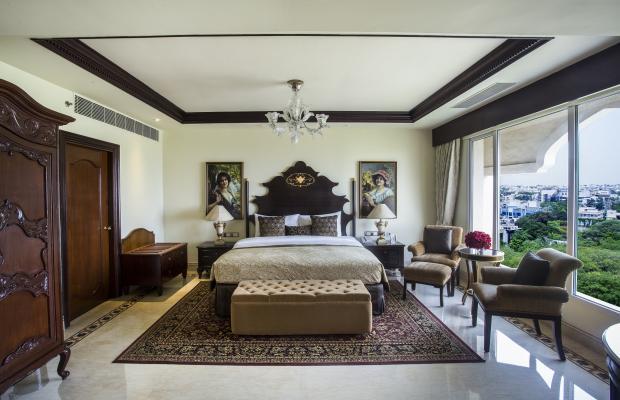 фотографии отеля Taj Krishna изображение №11