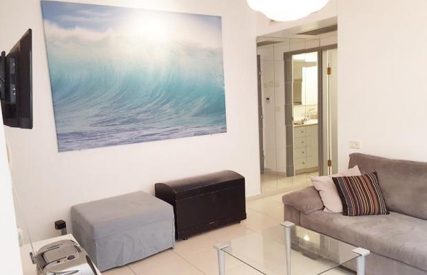 фотографии отеля Sea Suites  изображение №35
