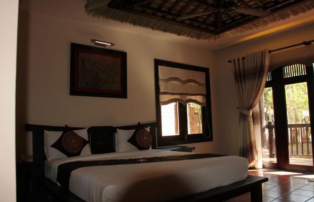 фото Lotus Village Resort изображение №22