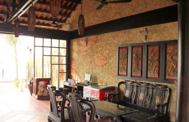 фотографии отеля Lotus Village Resort изображение №15
