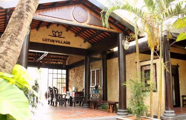фото отеля Lotus Village Resort изображение №5