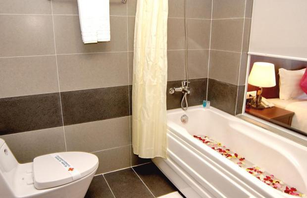 фото Bella Begonia (ex. Hanoi Golden 4 Hotel) изображение №86