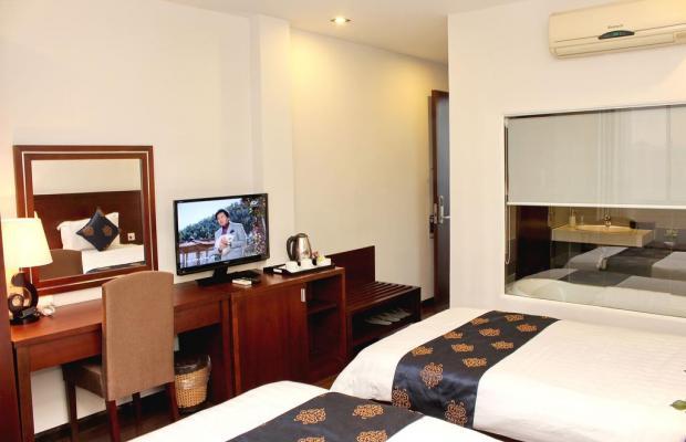 фото Bella Begonia (ex. Hanoi Golden 4 Hotel) изображение №70
