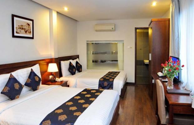 фото отеля Bella Begonia (ex. Hanoi Golden 4 Hotel) изображение №33