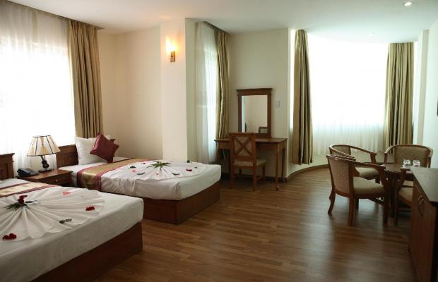 фото Viet Sky Hotel изображение №18