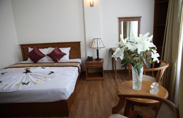 фото Viet Sky Hotel изображение №10