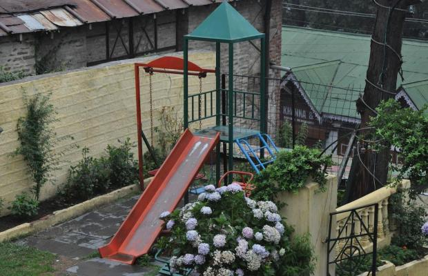 фотографии отеля Sagrika Resort Dalhousie изображение №23