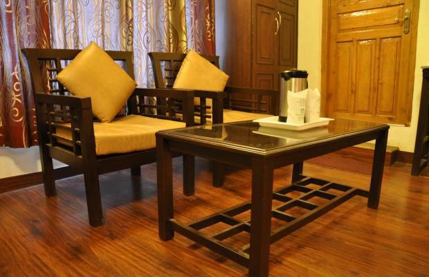 фотографии отеля Sagrika Resort Dalhousie изображение №19