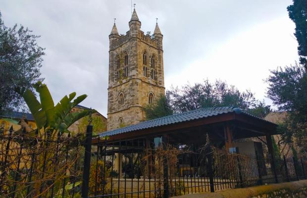 фотографии отеля St. Georges Cathedral Pilgrim  изображение №11