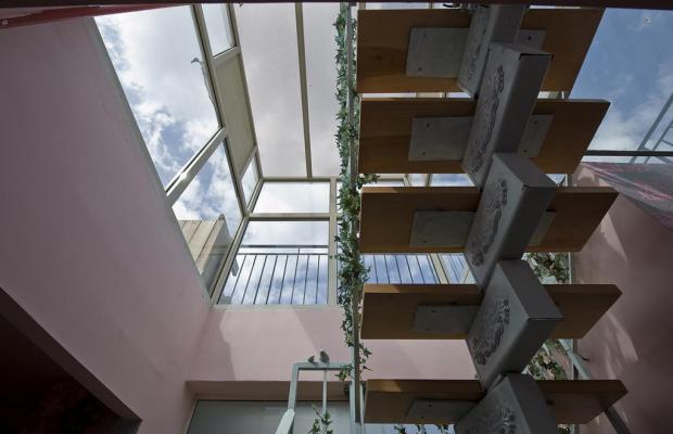 фото Peer Boutique Hotel (ex. Eden House Premier) изображение №14