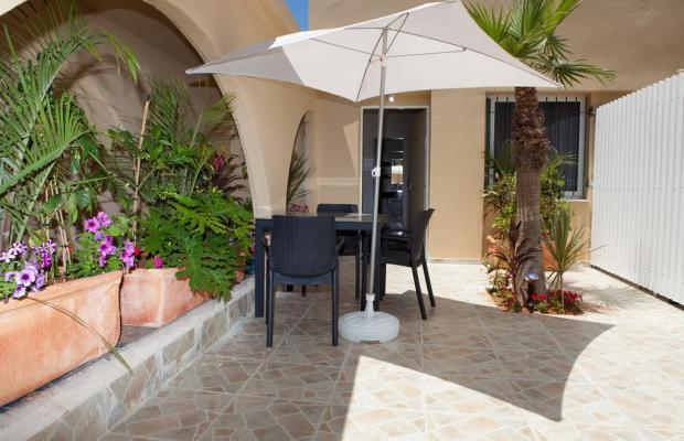 фотографии отеля Raphael Geula Suites изображение №23