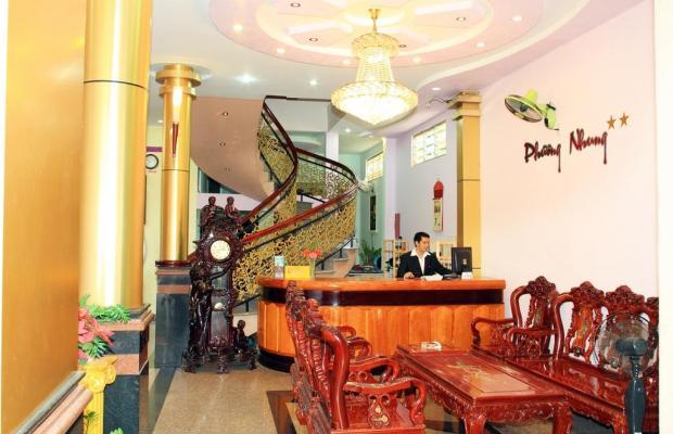 фотографии Phuong Nhung Hotel изображение №24
