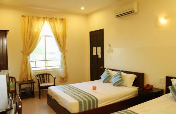 фотографии отеля Phuong Nhung Hotel изображение №3