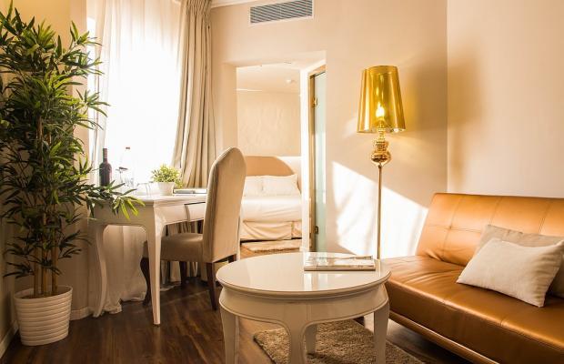 фотографии отеля Agripas Boutique Hotel изображение №23